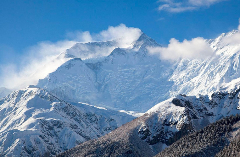 9 Days Annapurna Sanctuary Trek