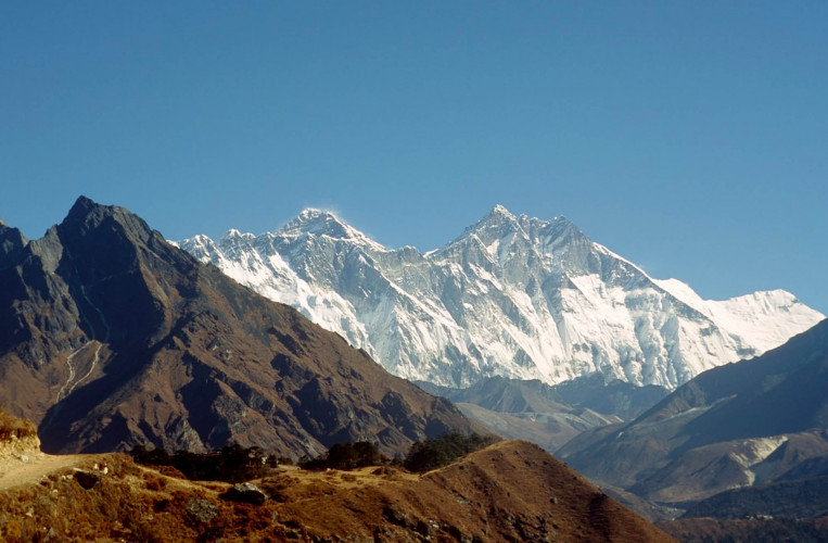 Best time for Trekking in Nepal
