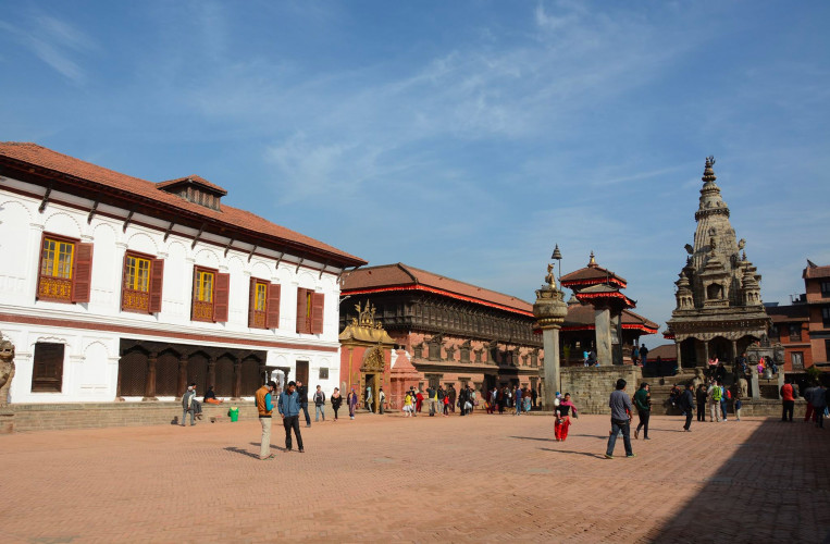 Bhaktapur & Patan Sightseeing - 1 Day