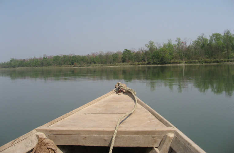 4 Days Chitwan National Park Tour
