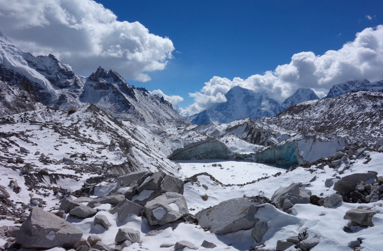 Top 10 things to do during Everest Base Camp Trek