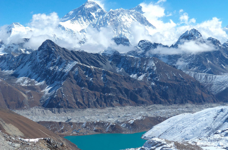 13 Days Gokyo Lake Trek