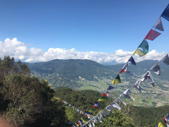 1 Day Jamacho Monastery Hiking