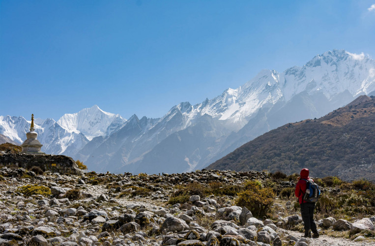 14 Days Langtang Circuit Trek