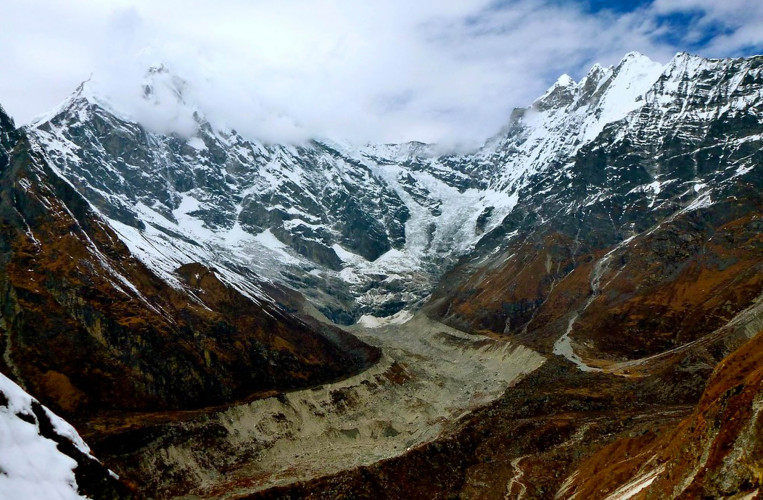 9 Days Langtang Valley Trek