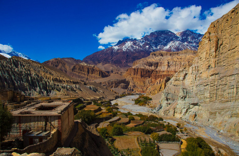 Lower Dolpo Trek - 17 Days