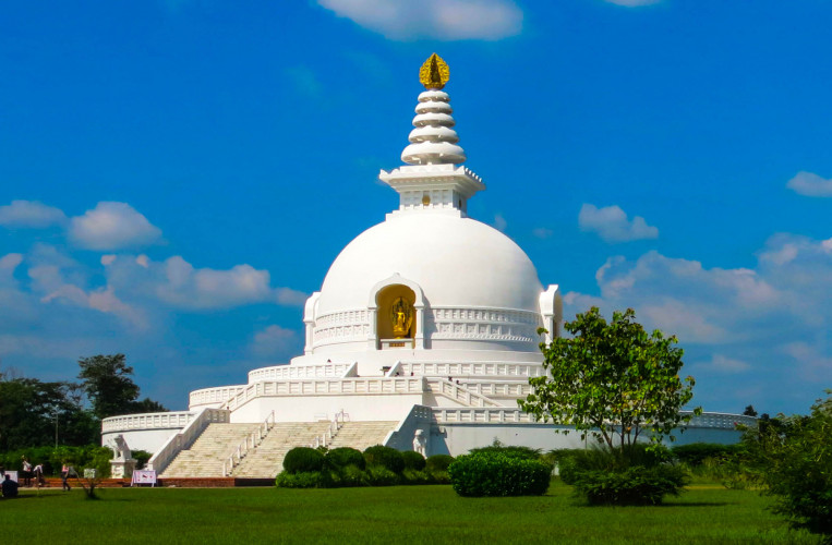 4 Days Lumbini Sightseeing Tour
