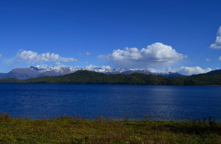 Rara Lake Region
