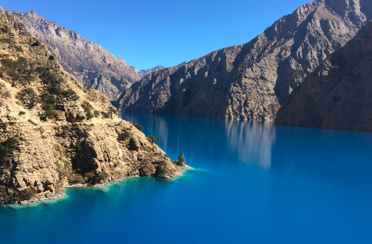 Shey Phoksundo Lake Trek - 12 Days