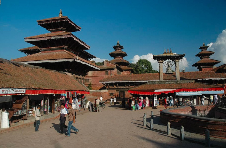 Private Full Day Kathmandu City Tour